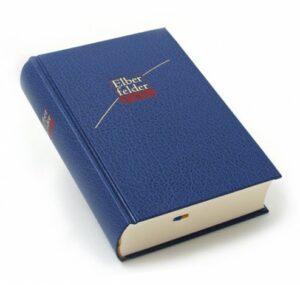 Saksa Raamattu, Elberfelder